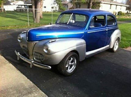 1941 Ford Deluxe for sale 100813658