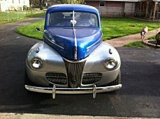 1941 Ford Deluxe for sale 100823247