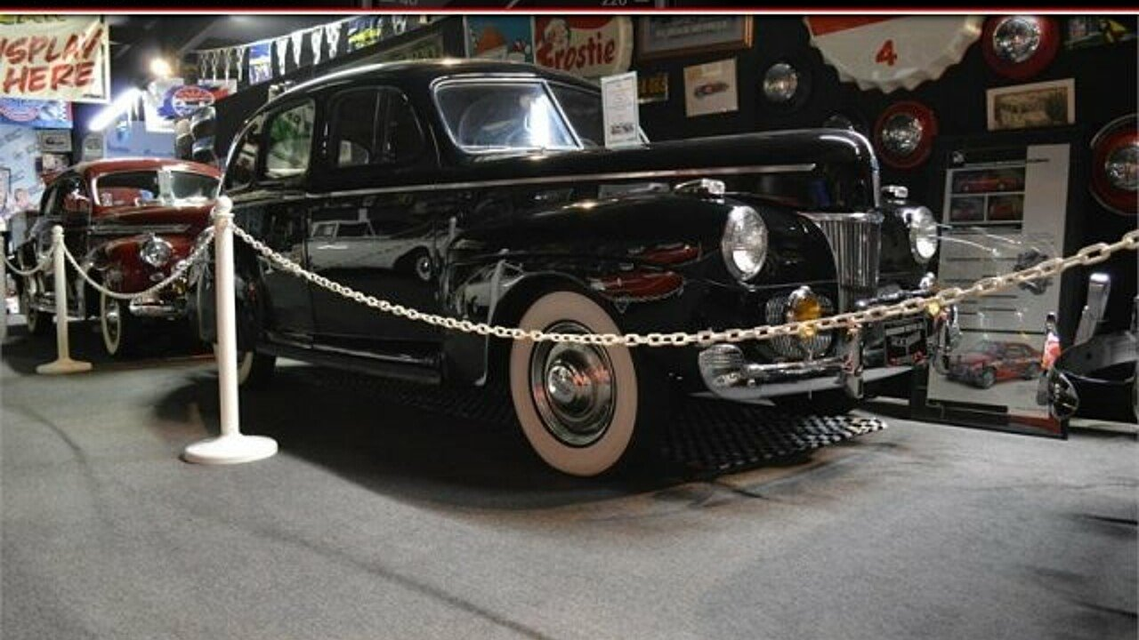 1941 Ford Deluxe for sale 100020874
