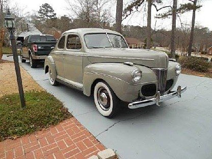 1941 Ford Deluxe for sale 100872213