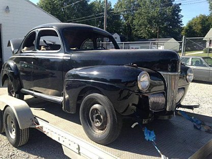 1941 Ford Deluxe for sale 100796883