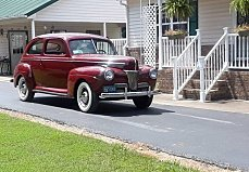 1941 Ford Deluxe for sale 100972045