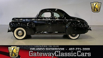 1941 Ford Deluxe for sale 100972689