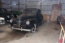 1941 Ford Deluxe for sale 101012739