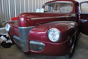 1941 Ford Deluxe for sale 101031247