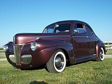 1941 Ford Other Ford Models for sale 100780329