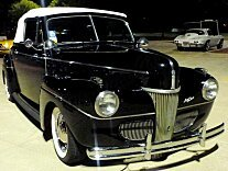 1941 Ford Other Ford Models for sale 100785944