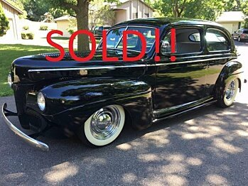 1941 Ford Other Ford Models for sale 100831815