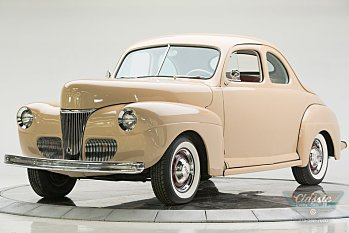 1941 Ford Other Ford Models for sale 100846490