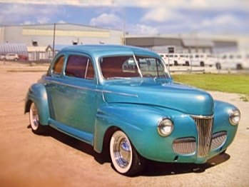 1941 Ford Other Ford Models for sale 100866745