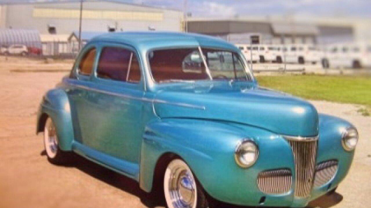 1941 Ford Other Models For Sale Near Mundelein Illinois 60060 Truck Steering Column 100866745