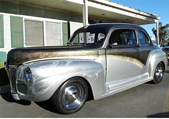 1941 Ford Other Ford Models for sale 100888735