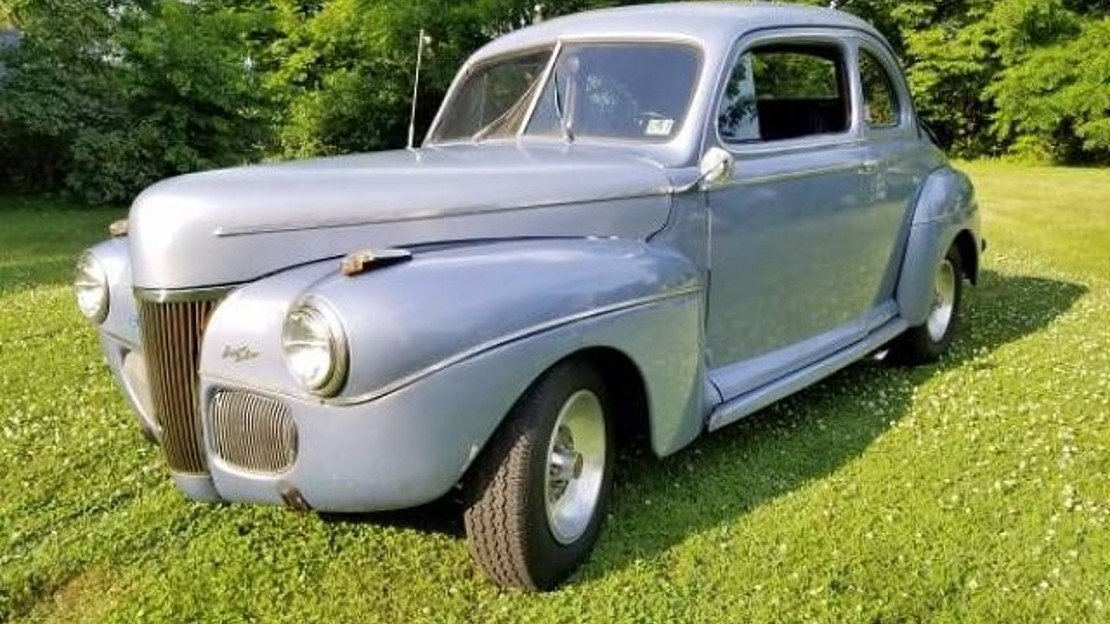 1941 Ford Other Ford Models for sale 101020704