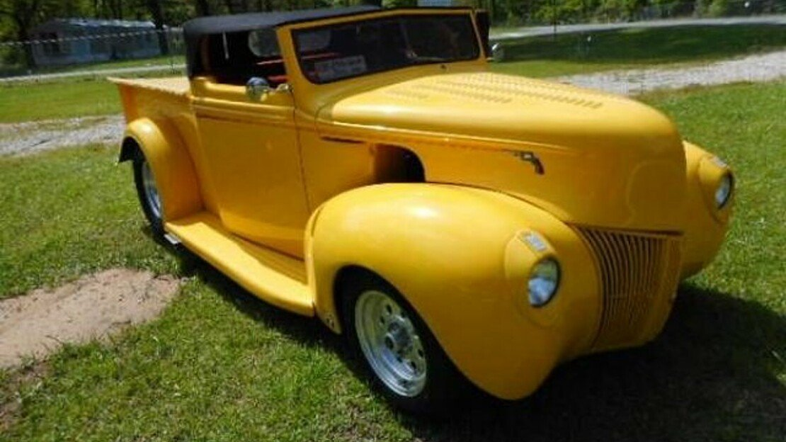 1941 Ford Other Ford Models for sale 101052993