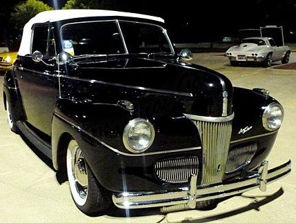 1941 Ford Other Ford Models for sale 100831516
