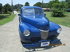 1941 Ford Other Ford Models for sale 100878445
