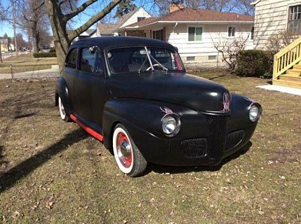 1941 Ford Other Ford Models for sale 100896046