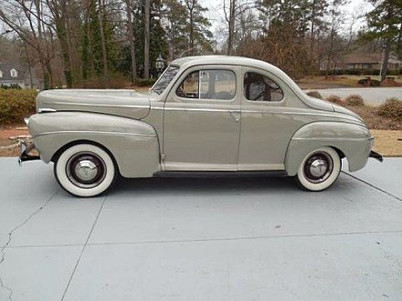 1941 Ford Other Ford Models for sale 100910942
