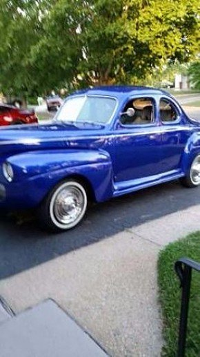 1941 Ford Other Ford Models for sale 100923540