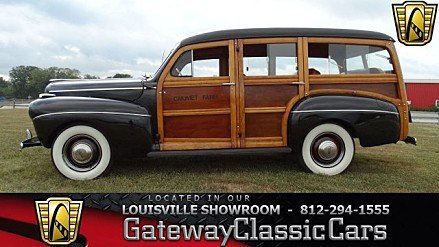 1941 Ford Other Ford Models for sale 100950061