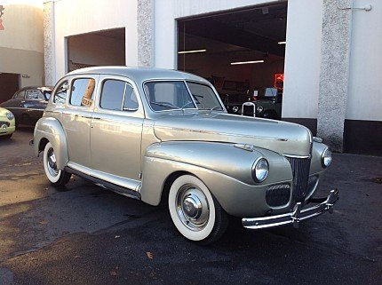 1941 Ford Other Ford Models for sale 100974605