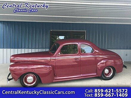 1941 Ford Other Ford Models for sale 101030514