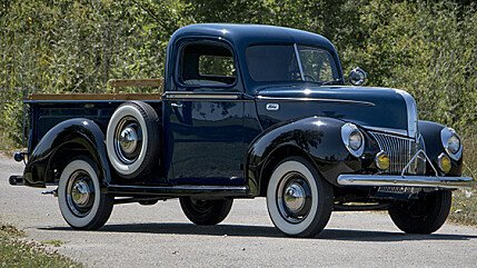 1941 Ford Pickup for sale 100776878