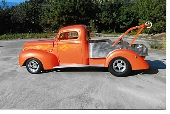 1941 Ford Pickup for sale 100928246