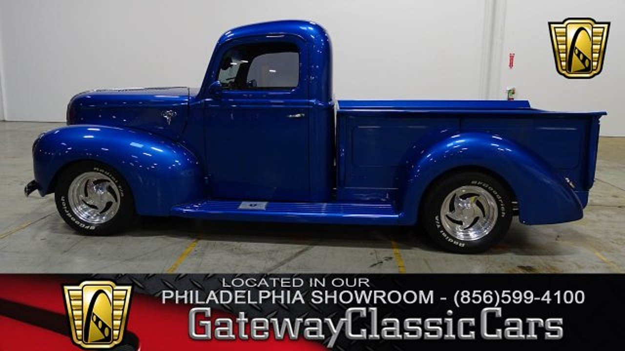 1941 Ford Pickup for sale 100949269