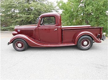 1941 Ford Pickup for sale 101005649