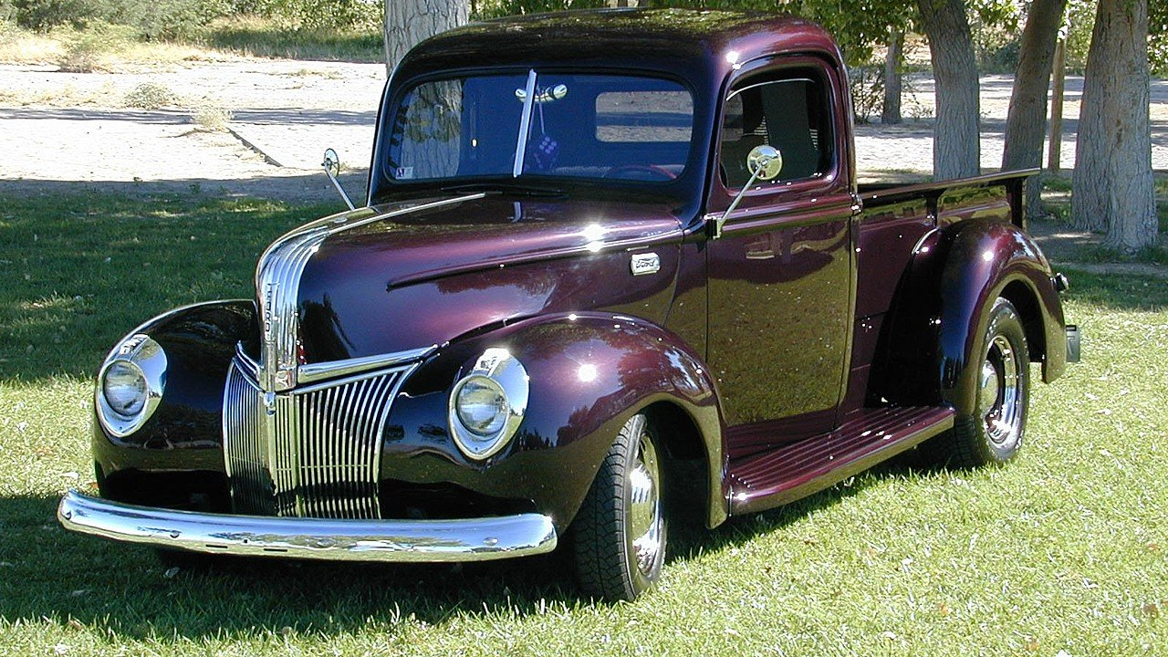 1941 ford pickup for sale near las vegas nevada 89131 classics on autotrader. Black Bedroom Furniture Sets. Home Design Ideas