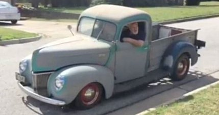 1941 Ford Pickup for sale 100823252