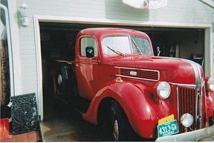 1941 Ford Pickup for sale 100823255