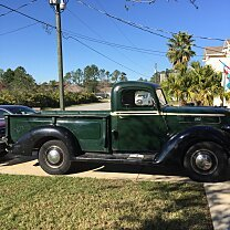 1941 Ford Pickup for sale 100976361
