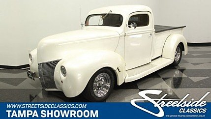 1941 Ford Pickup for sale 100991378