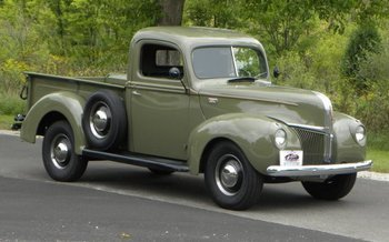 1941 Ford Pickup for sale 101031949