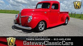 1941 Ford Pickup for sale 101036737