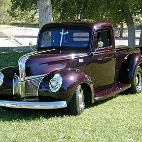 1941 Ford Pickup for sale 100876180