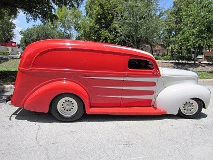 1941 Ford Sedan Delivery for sale 100797426