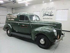 1941 Ford Sedan Delivery for sale 100873613