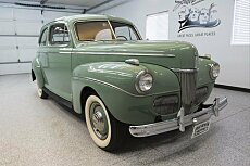 1941 Ford Super Deluxe for sale 100019826