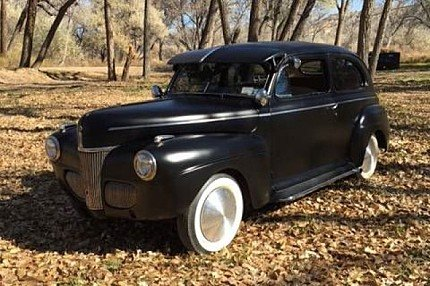 1941 Ford Super Deluxe for sale 100866890