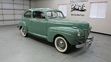1941 Ford Super Deluxe for sale 100929011