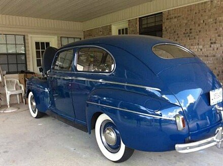 1941 Ford Super Deluxe for sale 100960856