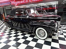 1941 Ford Super Deluxe for sale 100981167