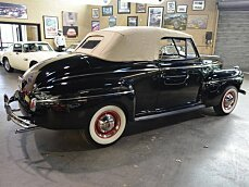 1941 Ford Super Deluxe for sale 100985294