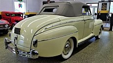 1941 Ford Super Deluxe for sale 101048685