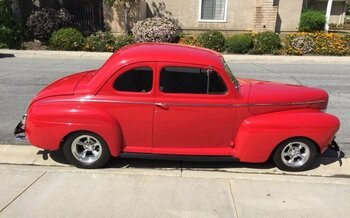 1941 Ford Super Deluxe for sale 100878024