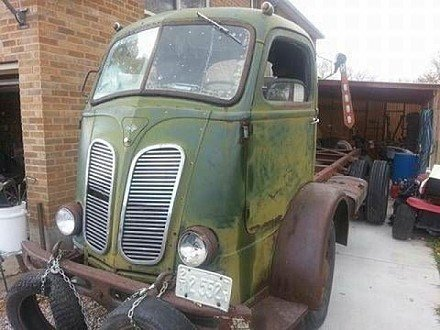 1941 International Harvester Other IHC Models for sale 100823241