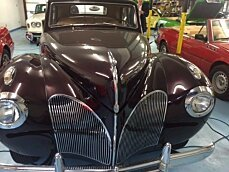 1941 Lincoln Continental for sale 100819216